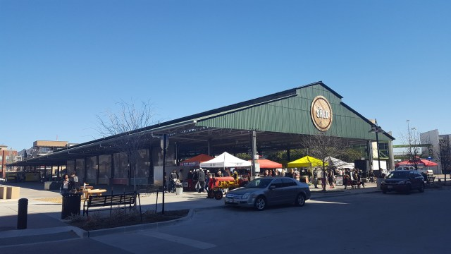Dallas Farmers' Market