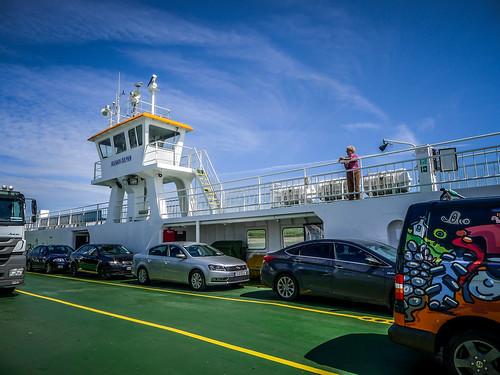 Killrush Ferry