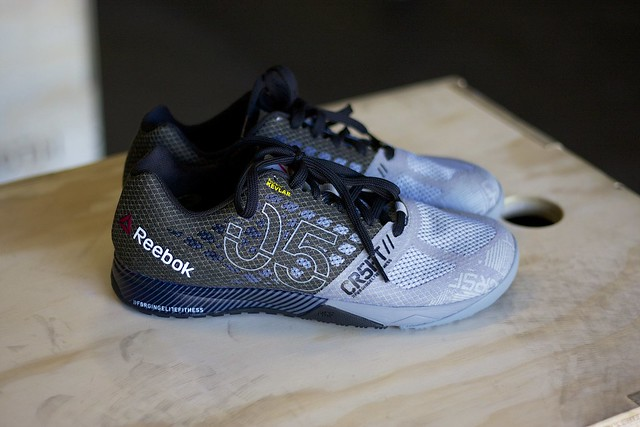 Reebok CrossFit Nano 5.0 Review |As Many Reviews As Possible