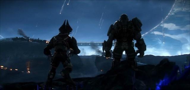 Halo Wars 2 - Halo Anneau