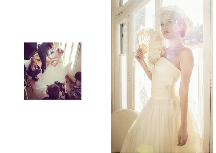 Quiero ser modelo - Rocio Ponce Fotografía de moda en Barcelona
