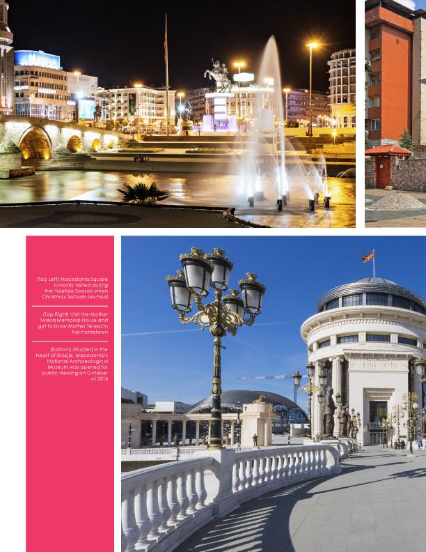 December 2016 Laisla Magazine