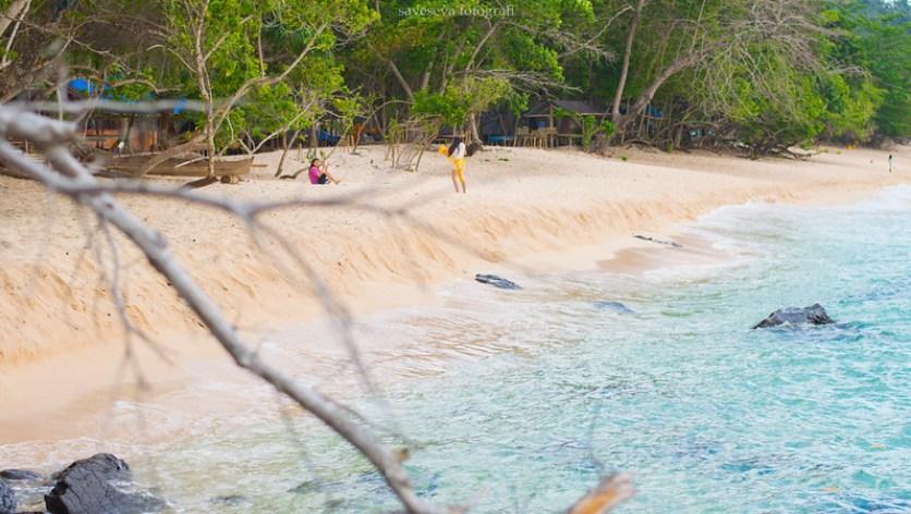 Pantai Pal Likupang-3