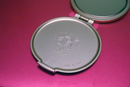 Paul & Joe Compact Mirror 004