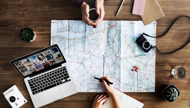 5 considerations when searching for vacation homes
