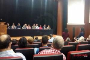 Presentación rehabilitación de la Calle Álvaro Obregón