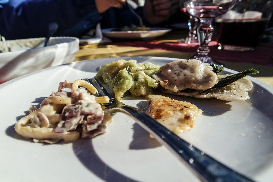 Valtellina, cosa mangiare