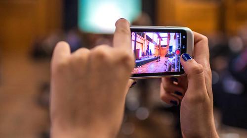 Con Xtreamr, Telefónica busca ganar participación en el tráfico móvil.