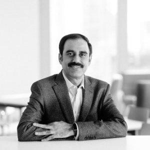 Pagos más fáciles y más seguros son posibles con esta nueva App Identity Check, dijo Ajay Bhalla, presidente de Riesgo y Seguridad Corporativa, Mastercard.