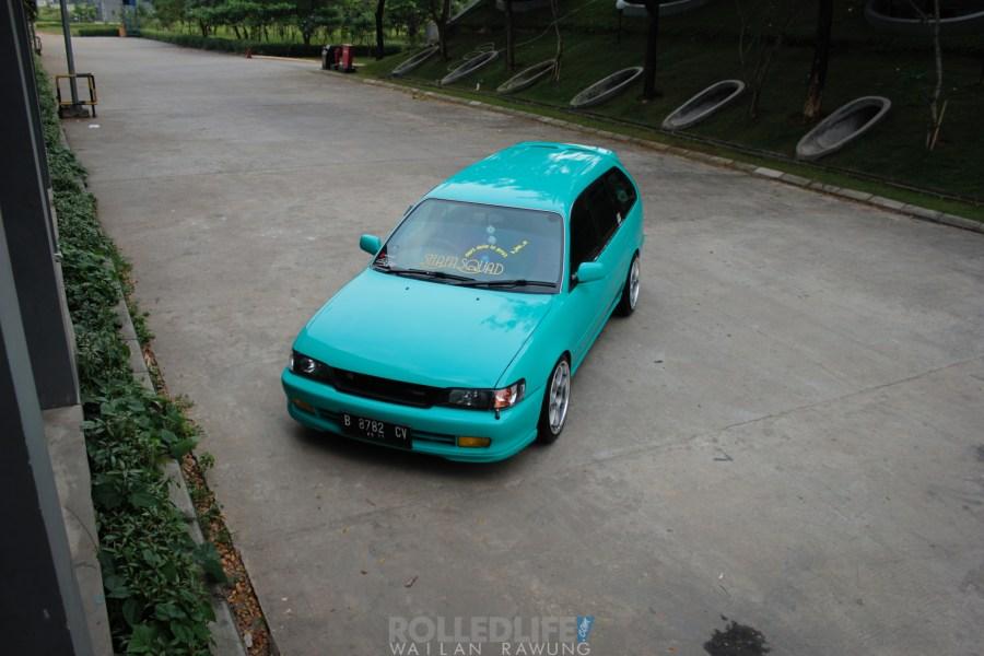 Sandy L Touring Corolla-14