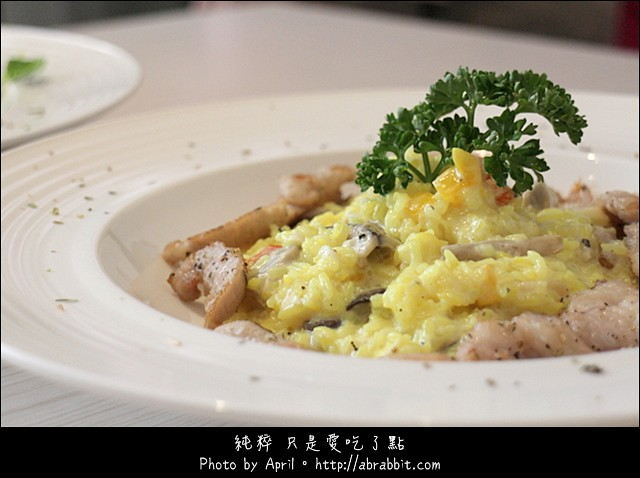 18348211655 f99f41cb4a z - [台中]Lazy sun cafe–早午餐、義大利麵、燉飯、炸物、甜點通通有!@SOGO 西區