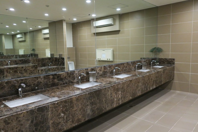 Restroom