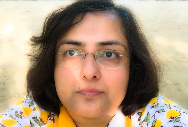 Our Self-Written Obituaries – Jayshree Shukla, Somewhere in South Delhi