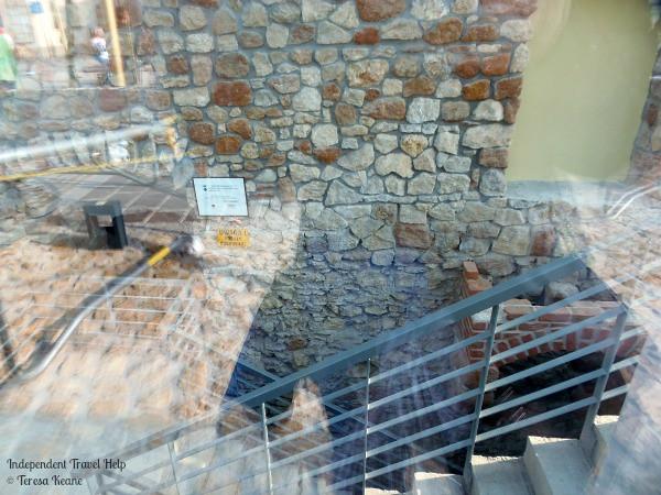 The Underground Medieval town in Olkusz