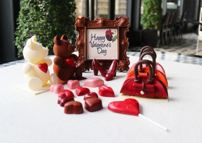 OAP Valentines