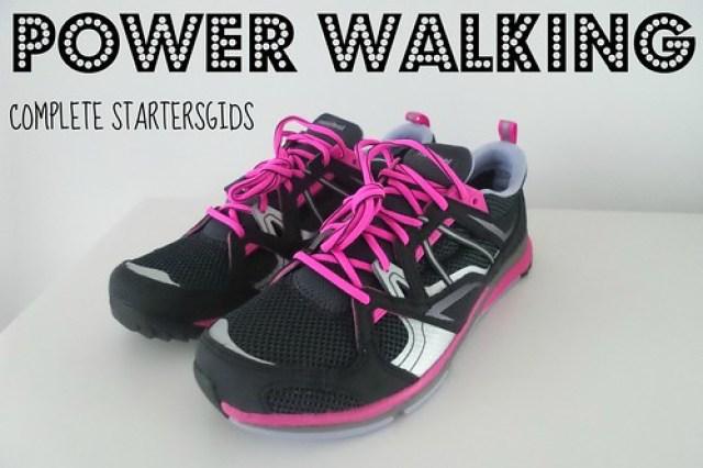 Powerwalking (2)