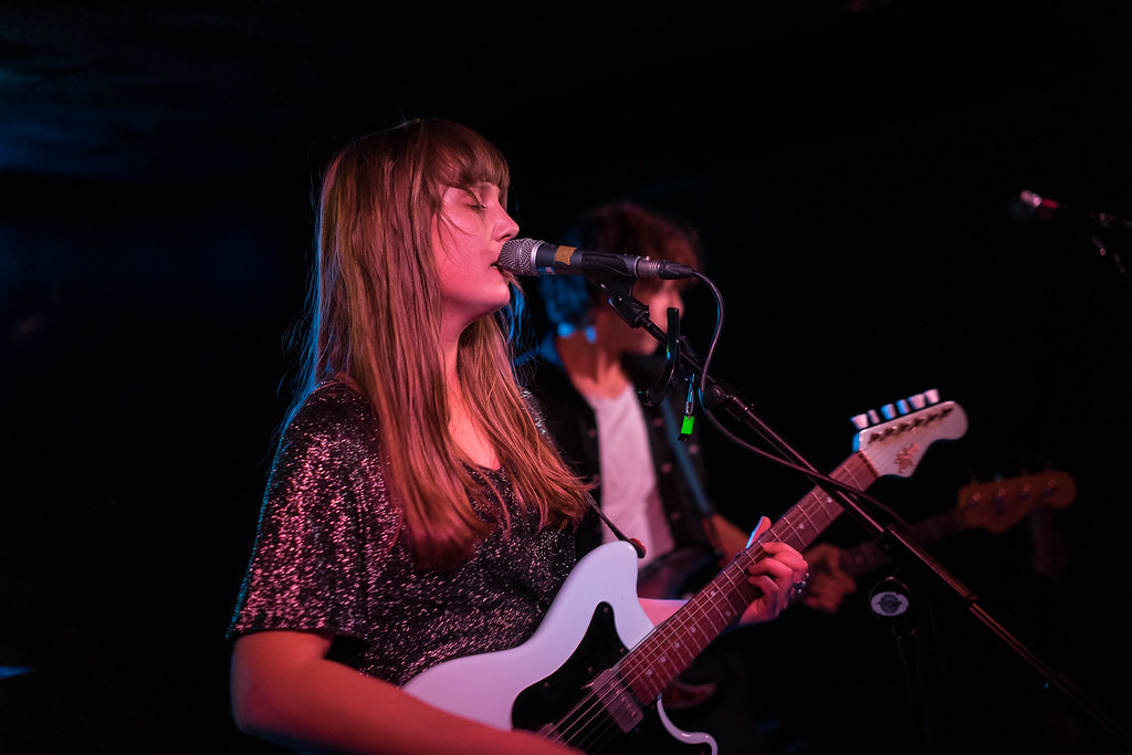 Kid Wave at the Sebright Arms