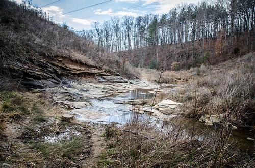 Todd Creek Falls-001
