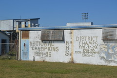 063 Forgotten Champs-Abandoned McCall Stadium