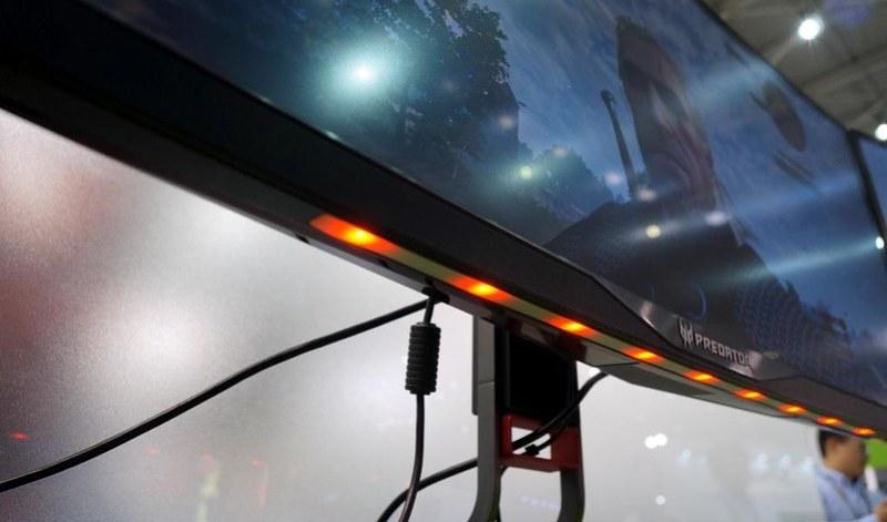 Acer Predator 3
