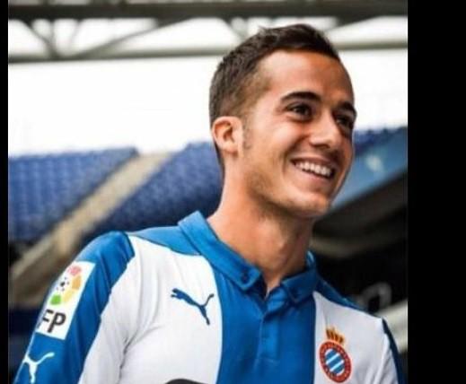 Real Madrid recompra a Lucas Vázquez del Espanyol