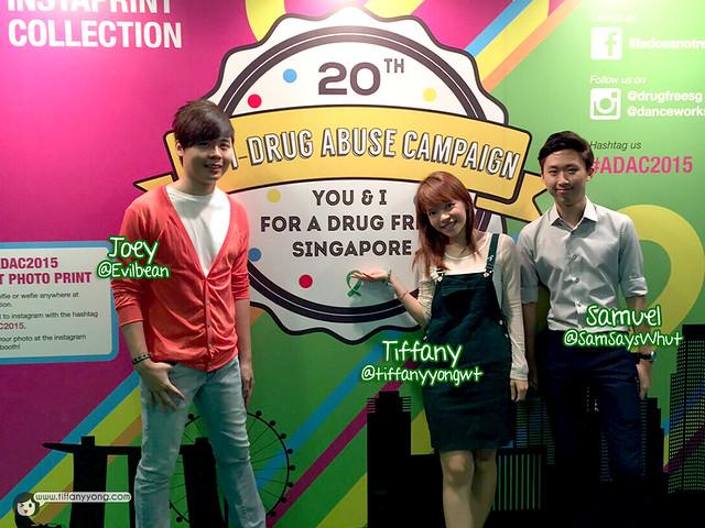 ADAC 2015 bloggers