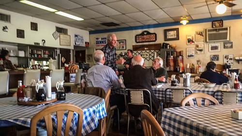 Howard's Restaurant
