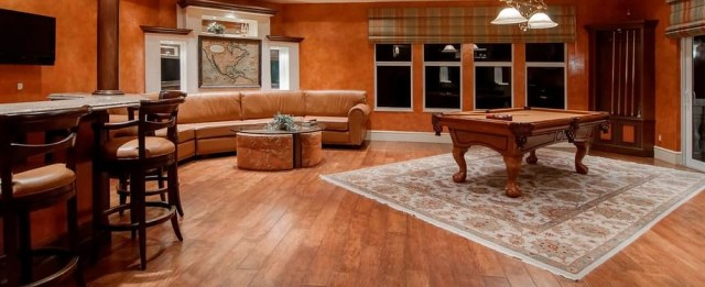 Which flooring type is perfect in your home 1
