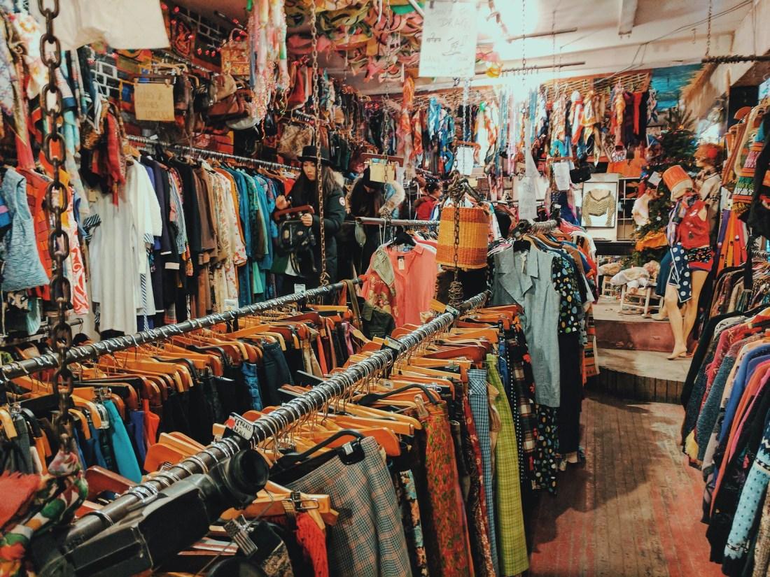 blog voyage montréal