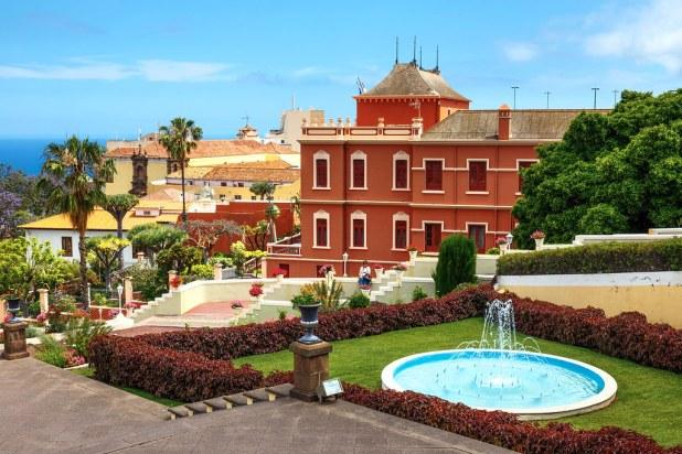 Villa de La Orotava