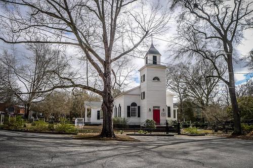 Saint Paul's Episcopal Church Pendleton-001