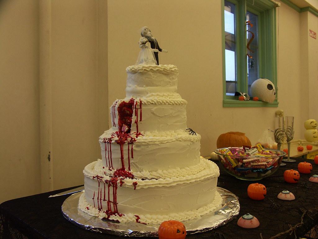 Amazing Most Beautiful Wedding Cakes