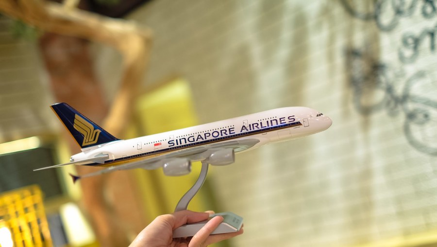 Singapore Airlines trade fairs launch (11 of 20)