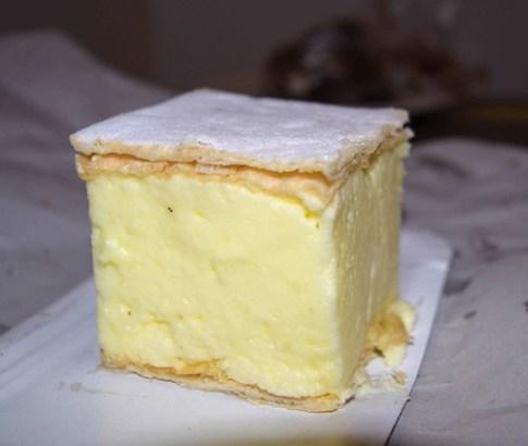 Market Cake