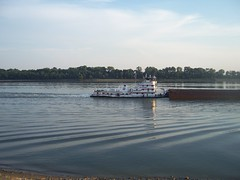 051 Ohio River, Newburgh IN