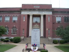 040 Massac County Courthouse