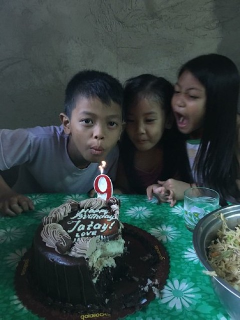 happy bday tatay 2