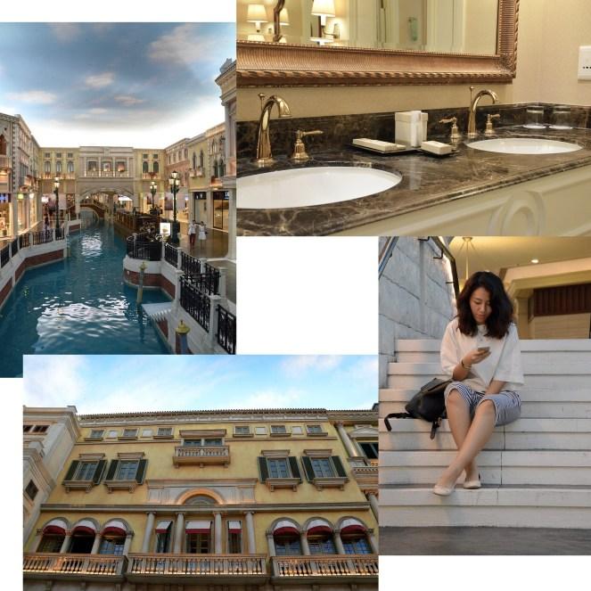 The Venetian Macao, macau, venice, architecture, interior
