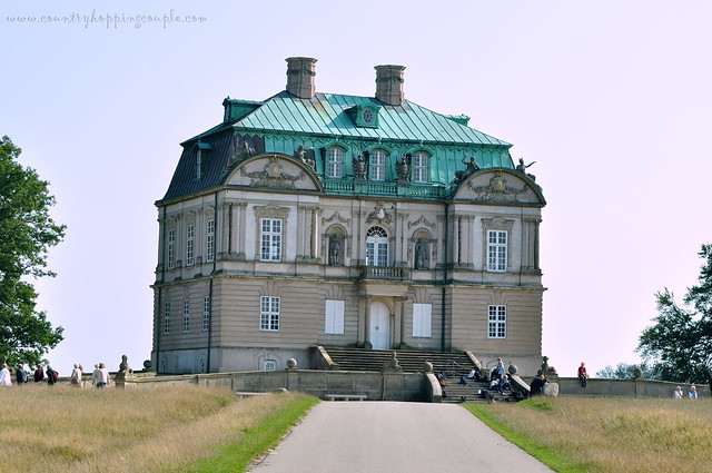 Hermitage Hunting Lodge Dyrehave