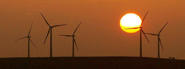 México, privilegiado para la producción de energía eólica