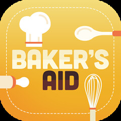 BAKERS AID APP ICON