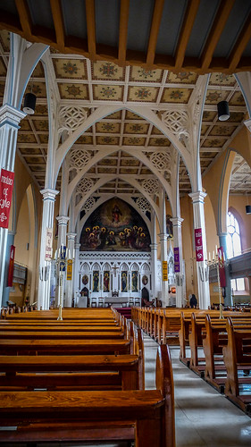 Cathedral of Saint Peter and Saint Paul in Ennis-002