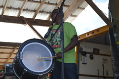 081 Rising Star Fife & Drum Band