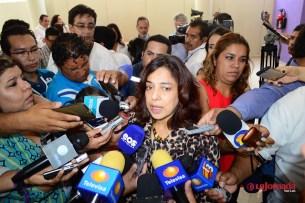 Ceepac garantiza transparencia, extrañamiento a Peña Nieto en veremos