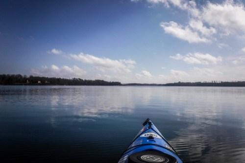 Kayaking Lake Robinson-013