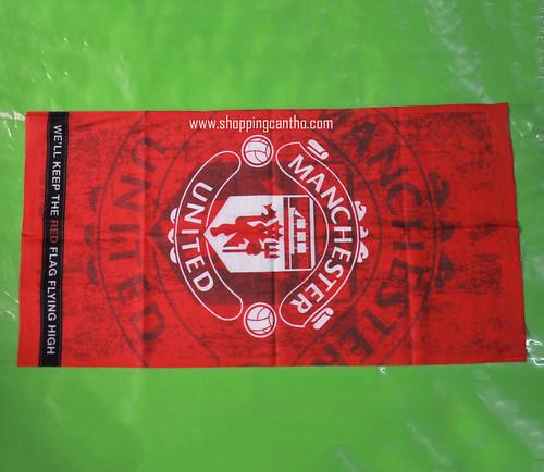 khăn phượt đa năng Manchester United Cần Thơ
