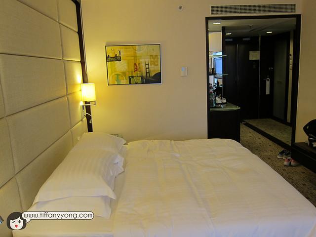 Regal Kowloon Hotel Room