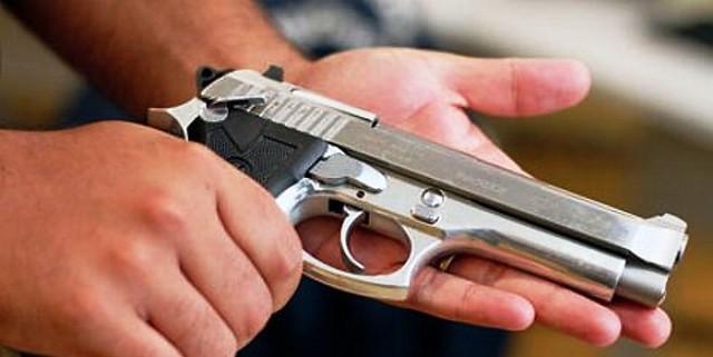 Registro de portes de arma no país aumenta 19%, segundo a PF, Armas