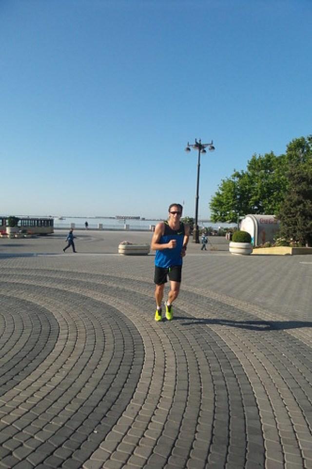 Baku Running (8)
