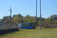 076 Abandoned McCall Stadium